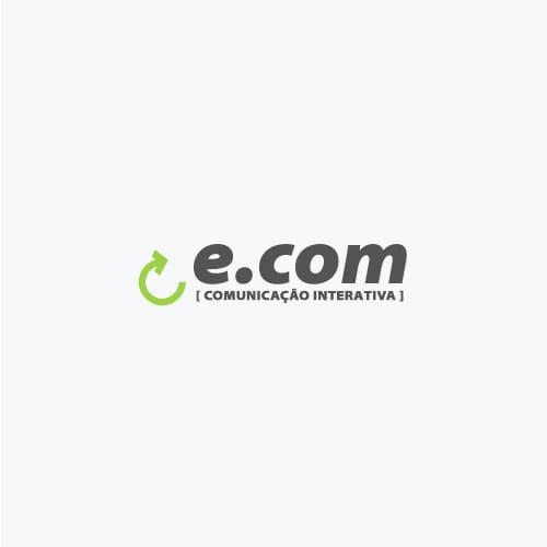 E.com logo screenshot