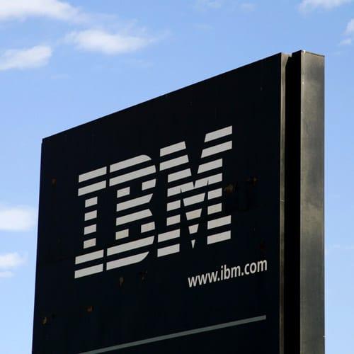 IBM Headquarters picture