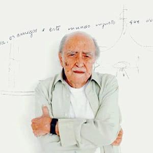 Oscar Niemeyer image